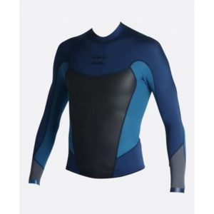 Billabong Absolute Comp 1 5 mm Long Sleeve Top