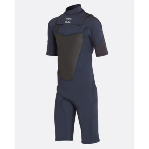 Billabong Absolute Comp Junior 2 mm Springsuit