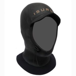 Isurus SCS 2 mm Thermal Lined Surf Hood