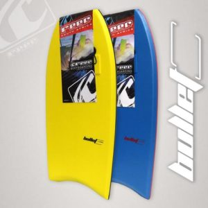 Reef Bullet Bodyboard Single Stringer
