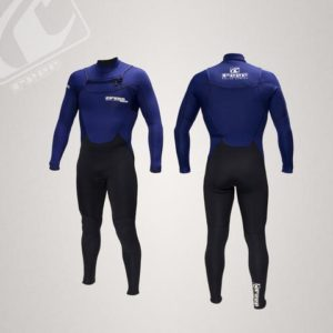 Reef Super X Junior 4 3 Chest Zip