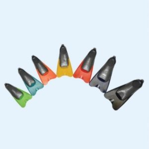 Aqualine Training Fins