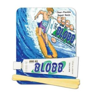 Blobb Bodyboard Repair Resin