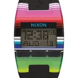 Nixon Comp Baja Sports Watch