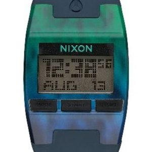 Nixon Comp Ocean Fade Sports Watch