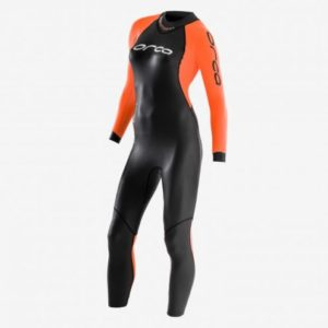 Orca Openwater Ladies Full Sleeve Triathlon Wetsuit