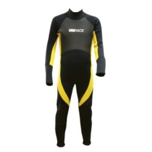 Pro Race Junior 3 mm Full Wetsuit