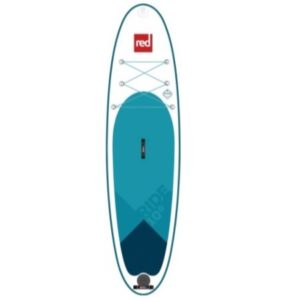 Red Paddle Ride 10ft6 SUP Board