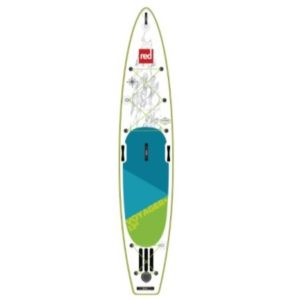 Red Paddle Voyager Plus 13ft2 SUP Board
