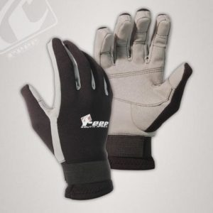 Reef Dive Glove Leather Palm 2 5mm