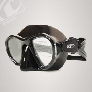 Reef Inferno Silicone Dive Mask