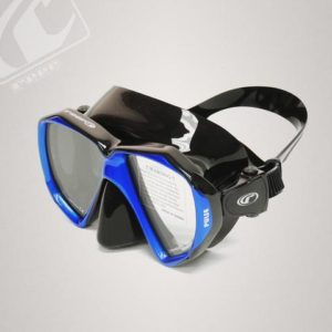 Reef Pulse Silicone Dive Mask