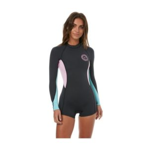 Billabong Retro Vibes Spring Fever 2 mm Spring Suit