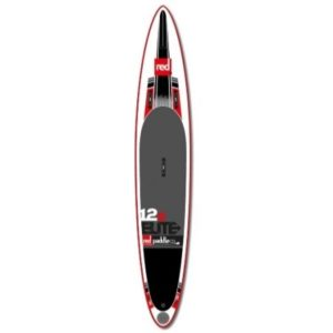 Red Paddle Race 12ft6 SUP Board