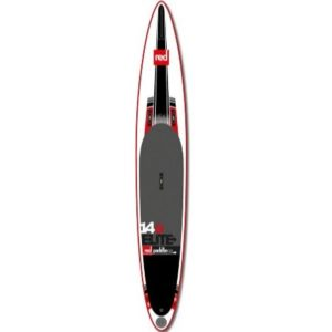 Red Paddle Race 14ft SUP Board