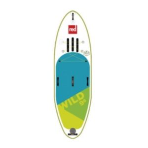 Red Paddle Wild 9ft6 SUP Board