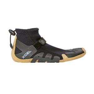 Xcel Infiniti 1 mm Split Toe Reef Booties