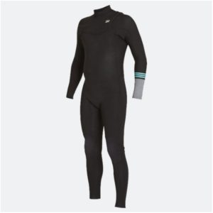 Billabong Jnr Revo 3 2 Chest Zip