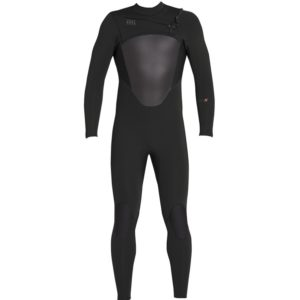 Xcel Axis 4 3 Chest Zip Wetsuit