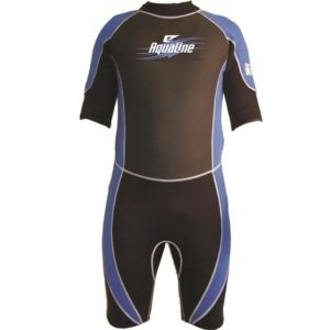 Aqualine Junior 2 mm Springsuit