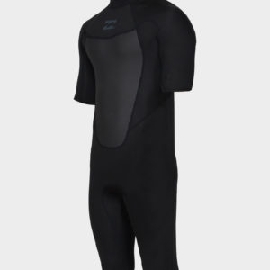 Billabong Mens Springsuit ABS Comp Back Zip