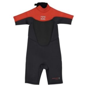 Billabong ABS Comp Toddlers Springsuit