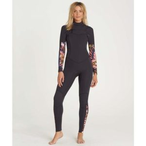 Billabong Ladies 3/2 Salty Dayz Tribal