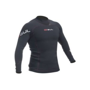 GUL Profile Top Long Sleeve 0.5 mm