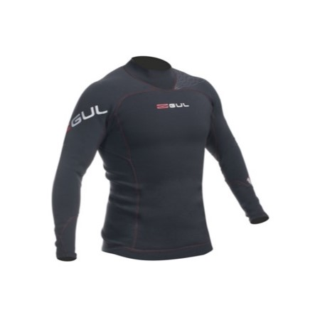 Gul 0 5 mm Long Sleeve Profile Top