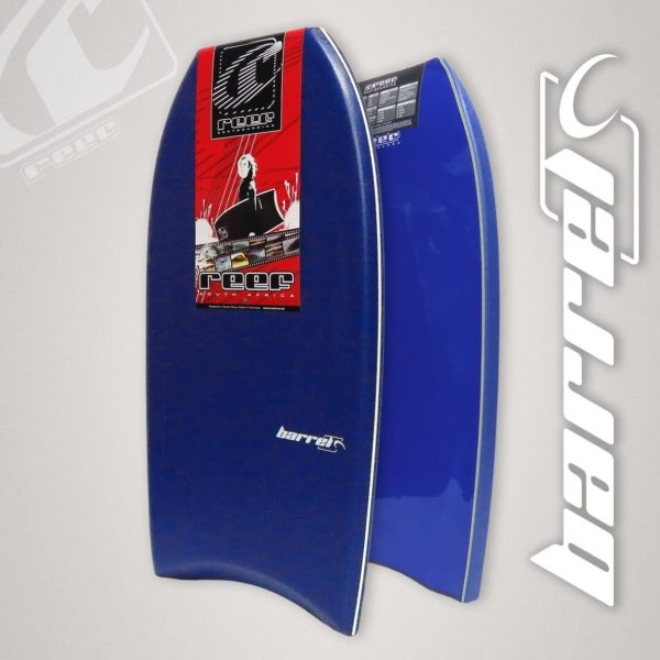 Reef Bodyboard Barrel Single Stringer