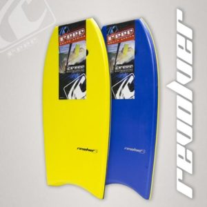 Reef Revolver Bodyboard Single Stringer