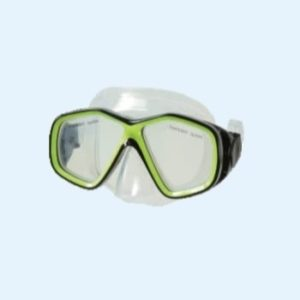 Aqualine Neptune Junior Dive Mask