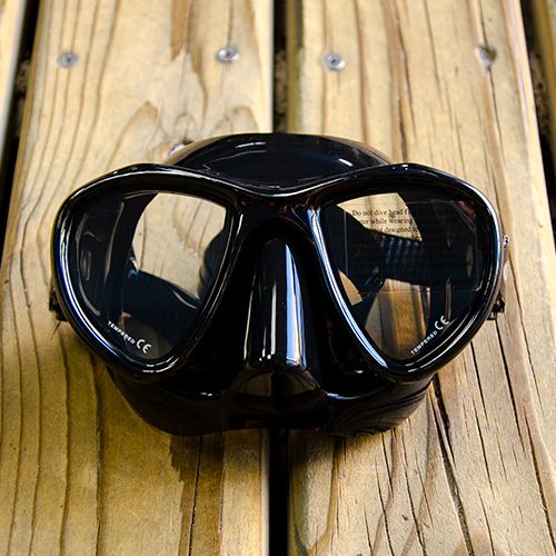 Reef Inferno Dive Mask