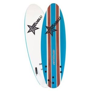 Indoblu Soft Top Surfboard