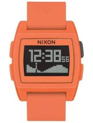 Nixon Base Tide Sports Watch