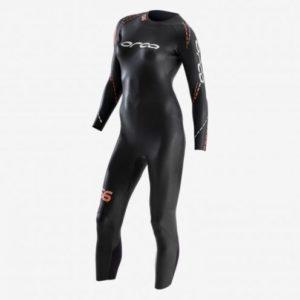 Orca S6 Ladies Triathlon Wetsuit