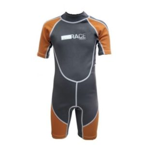 72253667f4 Sale Pro Race Junior 1 mm Shorty Wetsuit
