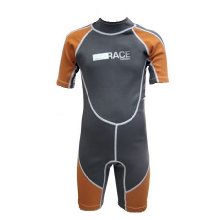 Pro Race Junior 1 mm Shorty Wetsuit