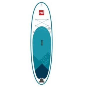 Red Paddle Ride 10ft8 SUP Board