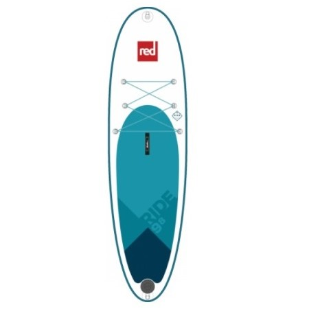 Red Paddle Ride 9ft8 SUP Board
