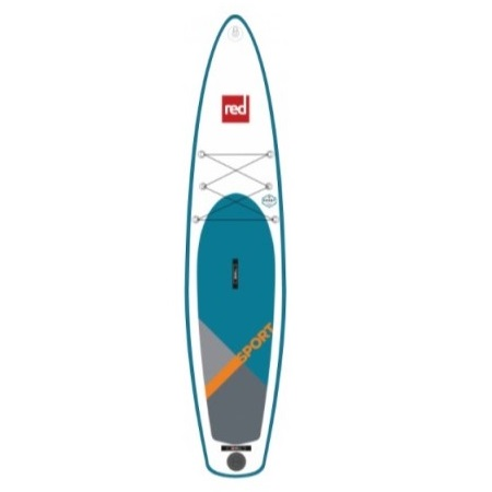 Red Paddle Sport 12ft6 SUP Board