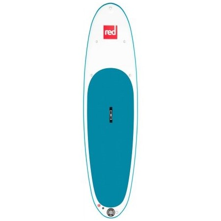 Red Paddle iSUP 10ft6 SUP Board