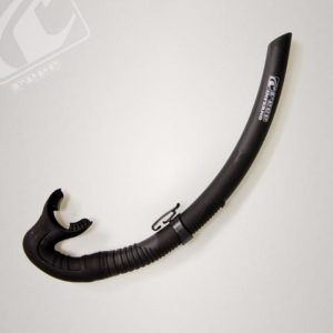 Reef Inferno Soft Diving Snorkel