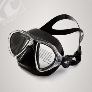 Reef R1 Silicone Dive Mask