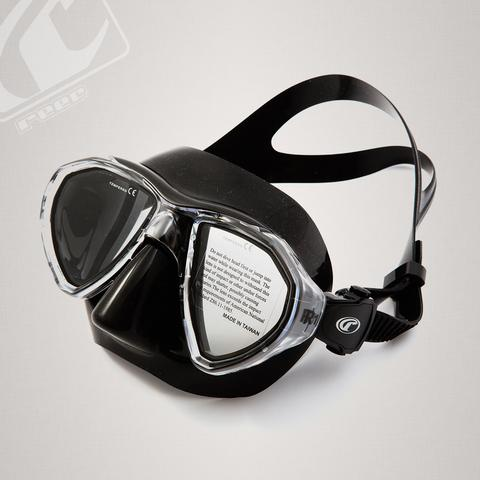 Reef Dive Mask R1 Silicone