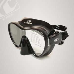 Reef Dive Mask S-View Silicone
