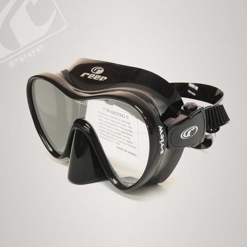 Reef S View Silicone Dive Mask