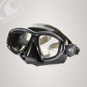 Reef Vision Silicone Dive Mask