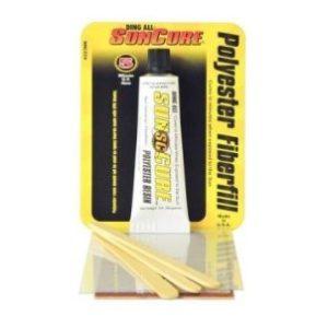 Sun Cure Polyester Fibre Fill Repair Kit