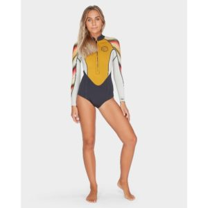 Billabong Ladies Springsuit Salty Daze